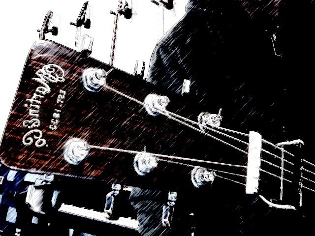 Neil Young ja elämänkokemuksen ja olosuhteiden kosminen järjestys sähköauton takapenkillä