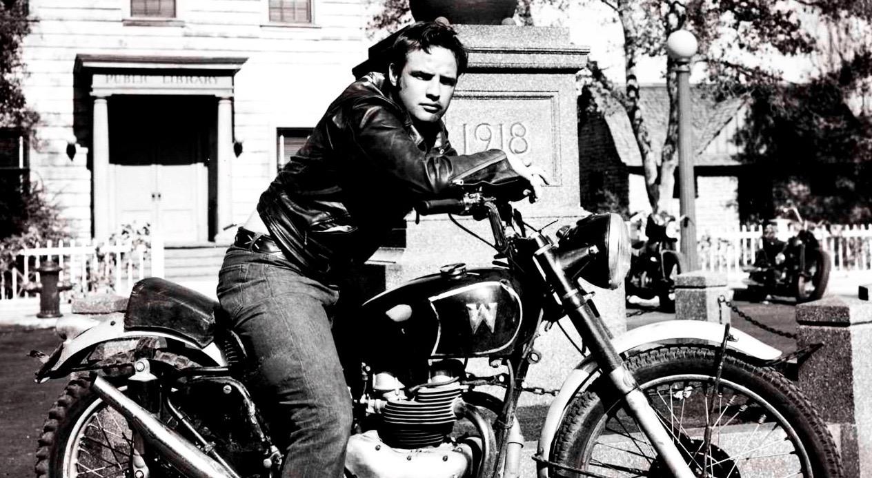 Mitä sullon tarjolla (whaddya got?) – ja muita kysymyksiä Black Rebel Motorcycle Clubin jäsenille