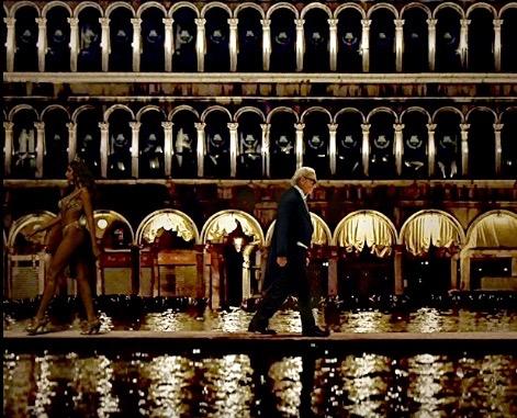 Miten tässä näin kävi – ajatuksia Paolo Sorrentinon elokuvista